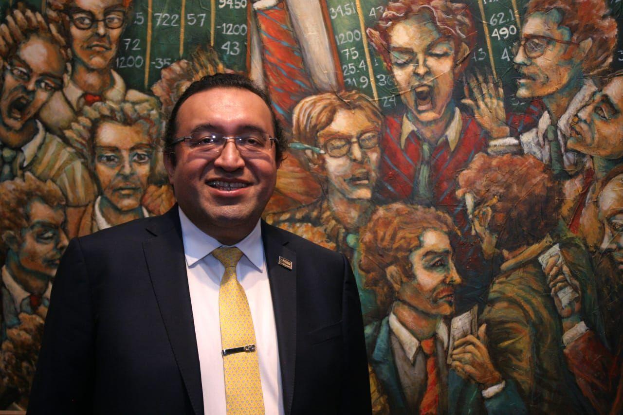 ASUME busca ampliar su colaboración con la seguridad pública de 30 estados de la República