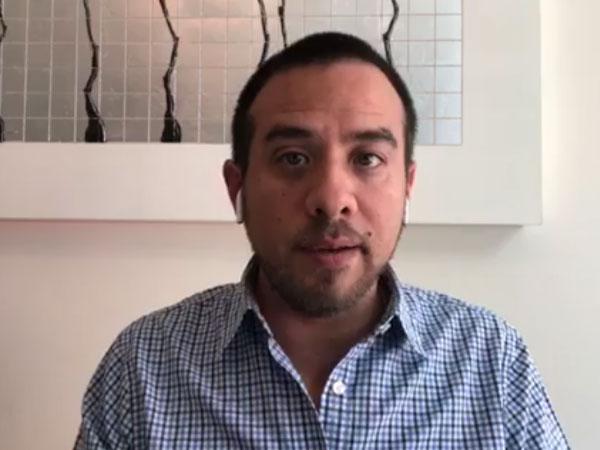 Pide Oswaldo Jiménez se investigue al titular de la ASE por adjudicación directa de contratos