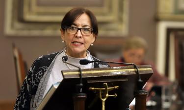 Pide Rocío García Olmedo priorizar la atención contra la violencia de género