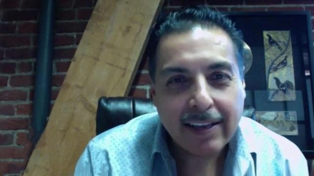 José Hernández el niño campesino que llegó a las estrellas nos dice: ¡Preparémonos!