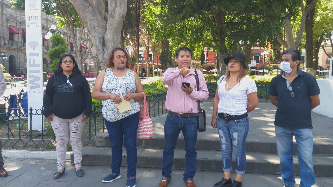 Puebla ocupa el tercer lugar en feminicidios a nivel nacional: Observatorio Laboral
