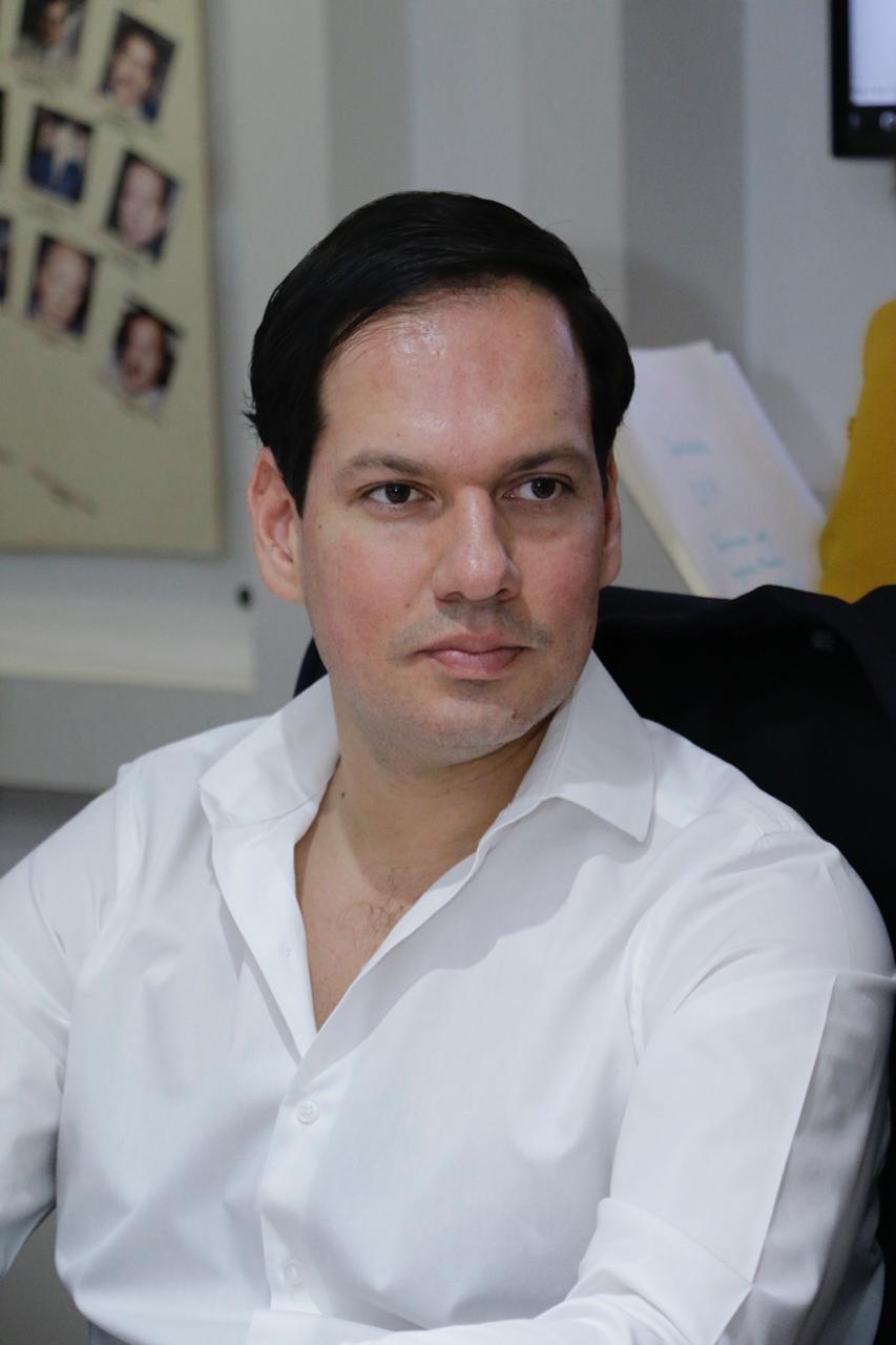 Avala diputado Kuri lucha del gobernador contra el Covid y la delincuencia