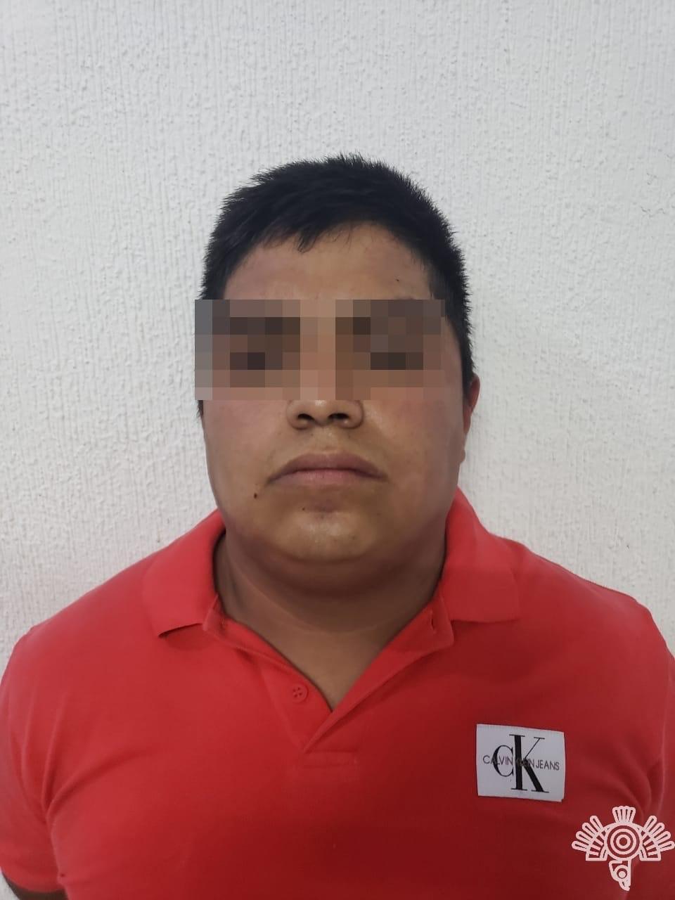 """En Texmelucan, SSP detiene a tres integrantes de """"Los Sinaloa"""""""