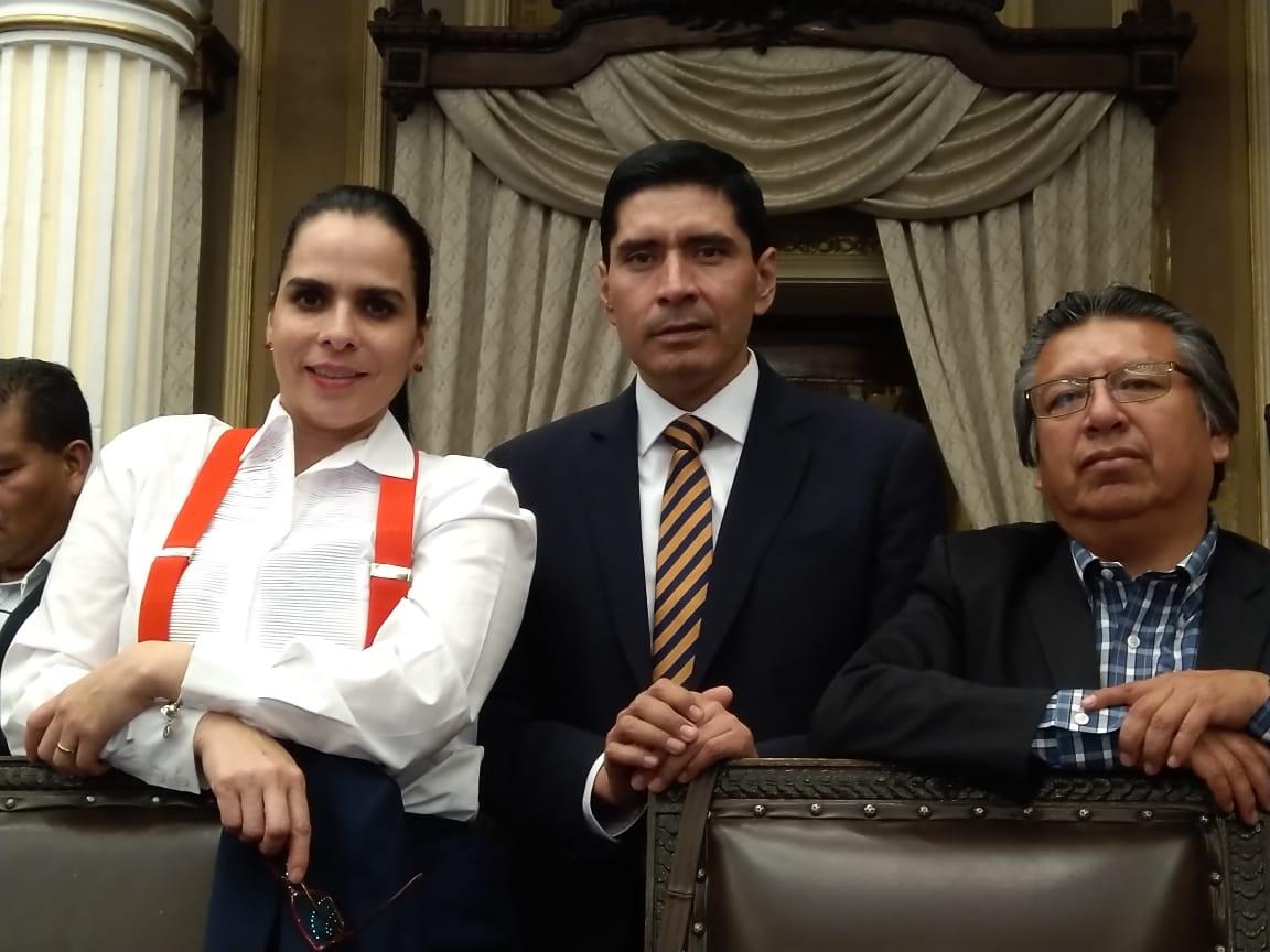 Ante incremento de inseguridad se busca que comparezca Raciel López ante el Congreso
