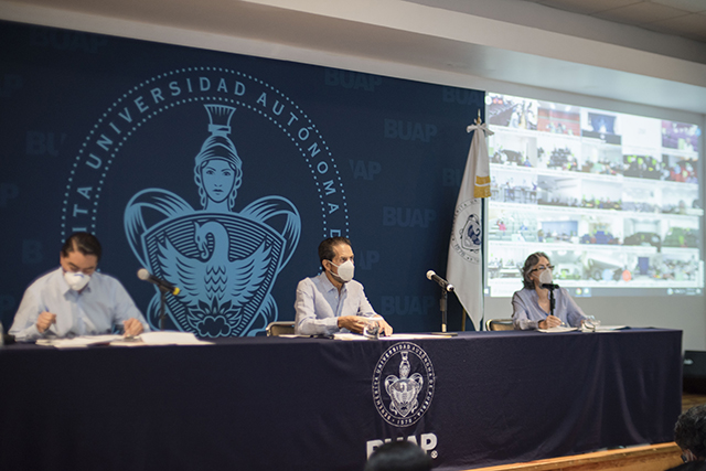 No es momento de acrecentar batallas; sino de atender la emergencia sanitaria: Alfonso Esparza Ortiz