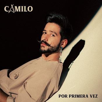 """Camilo es todo un suceso en muchos países con su nueva producción discográfica """"Por Primera Vez"""""""