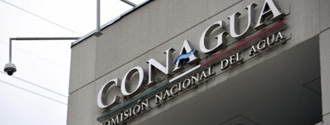 La CONAGUA reporta tres trabajadores contagiados y un fallecimiento