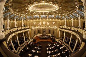 Discuten en el Congreso del estado la despenalización del aborto
