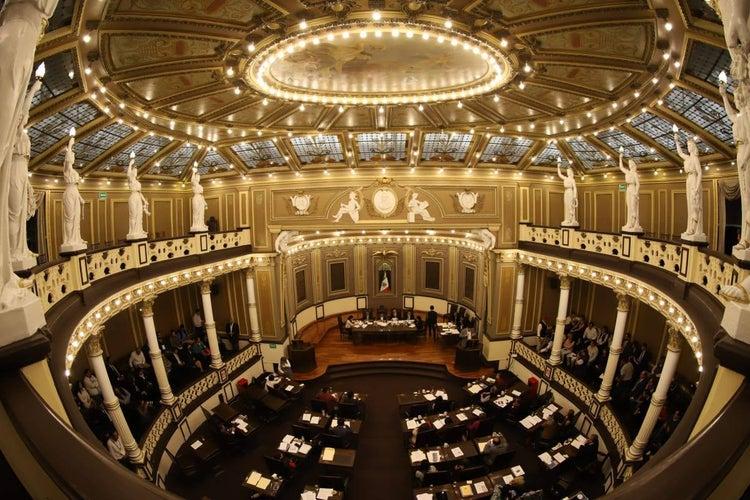 Comparecencia de la Secretaría de Turismo en el Congreso local será hasta el 27 de enero