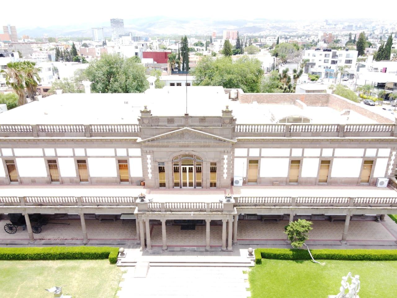 Actividades digitales para el mes de junio en el Museo Francisco Cossío