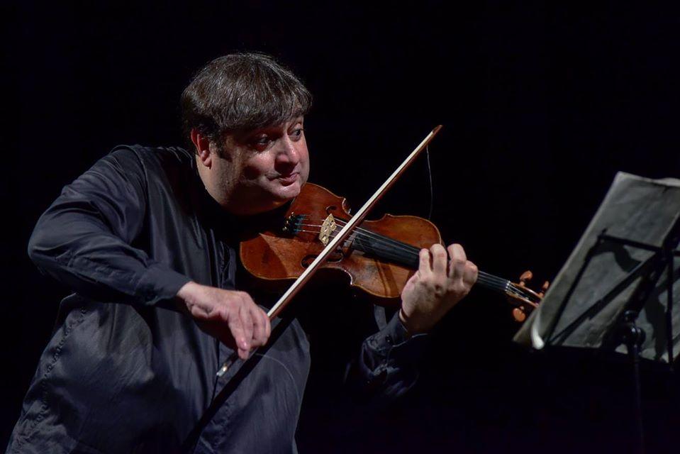 Debut con la OSSLP de dos grandes solistas internacionales a través de TV abierta