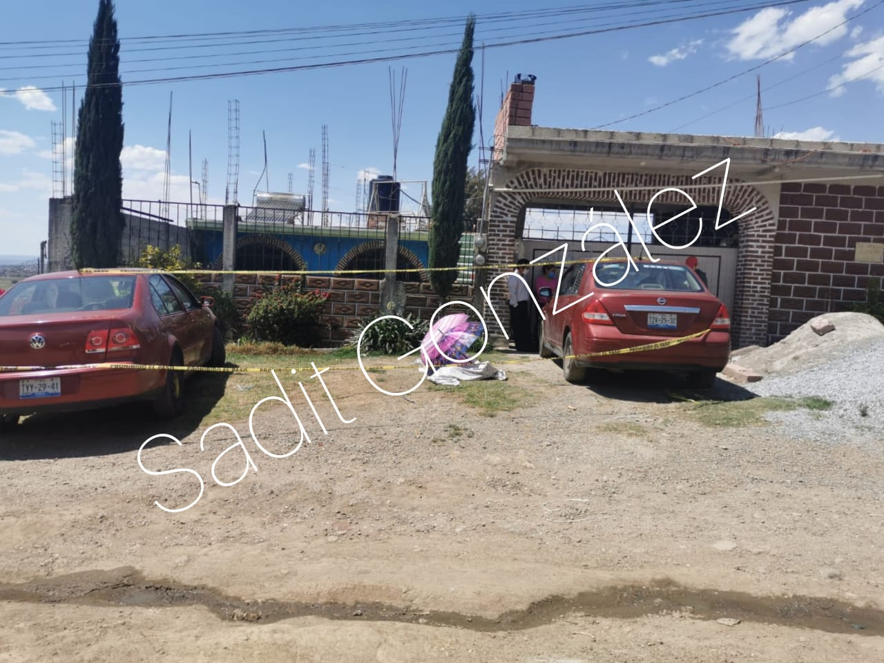 Muere hombre por alcoholismo en Barranca Honda