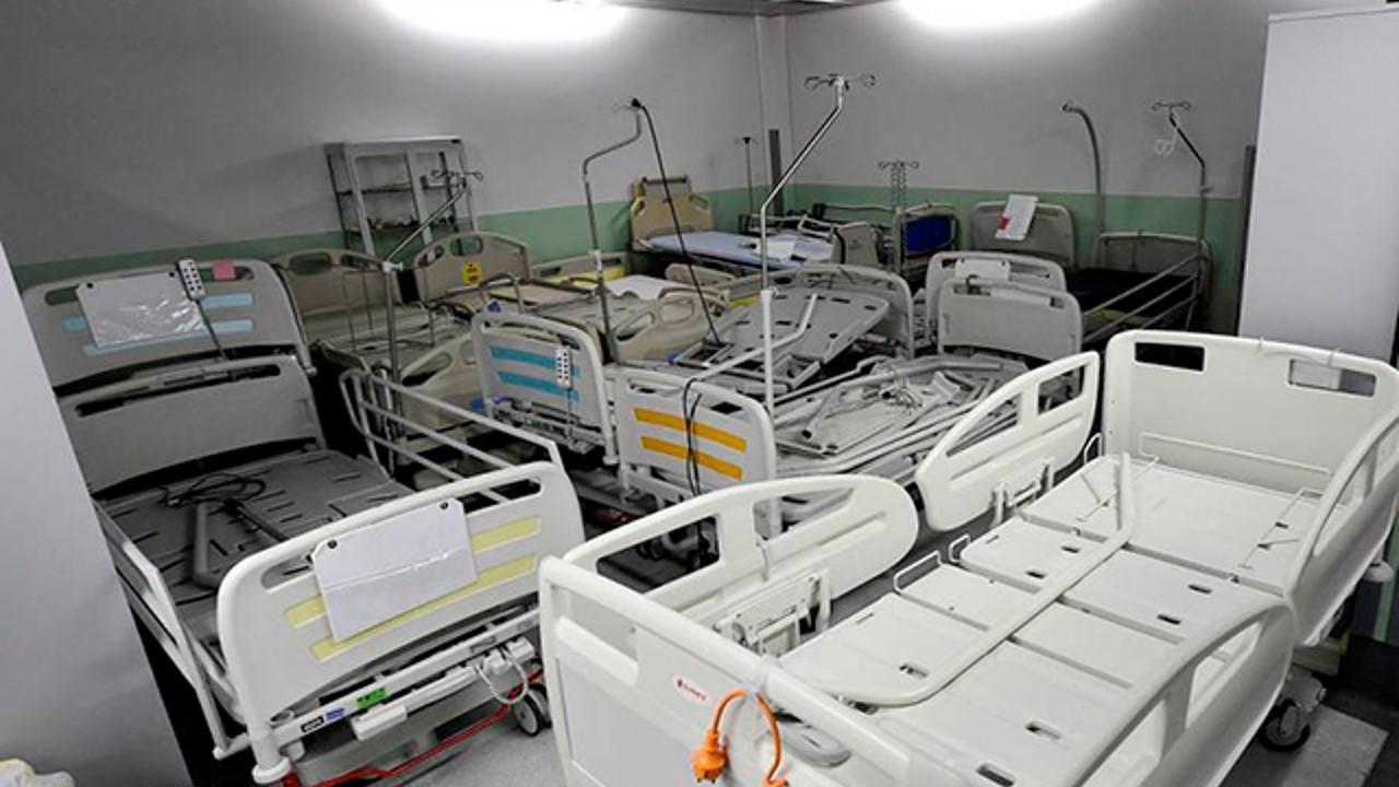 Grupo Modelo e IMSS colaboran para instalar un hospital temporal en Tijuana donde se atenderá a pacientes con covid-19
