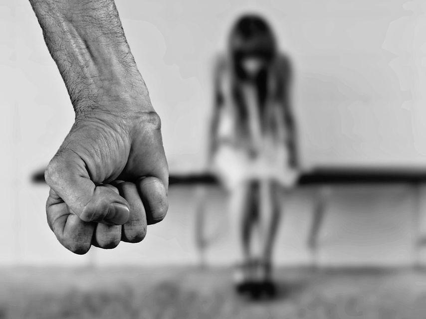 El terror de 'Quédate en casa': violencia contra mujeres no está en cuarentena