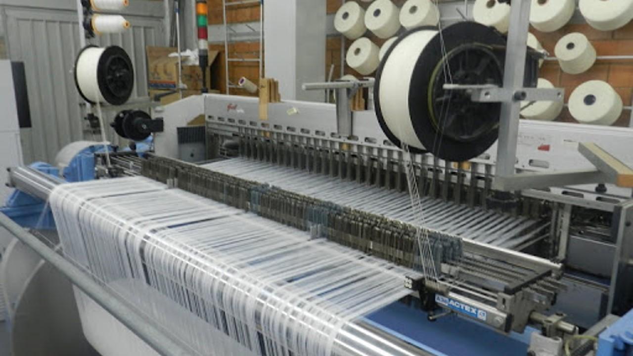 El INEGI y la CANAINTEX ponen a disposición de los usuarios el documento Conociendo la Industria textil y de la confección