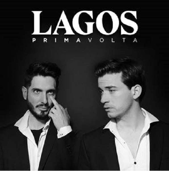"""El dueto venezolano """"Lagos"""" estrenó """"Primavolta"""", su primer EP"""