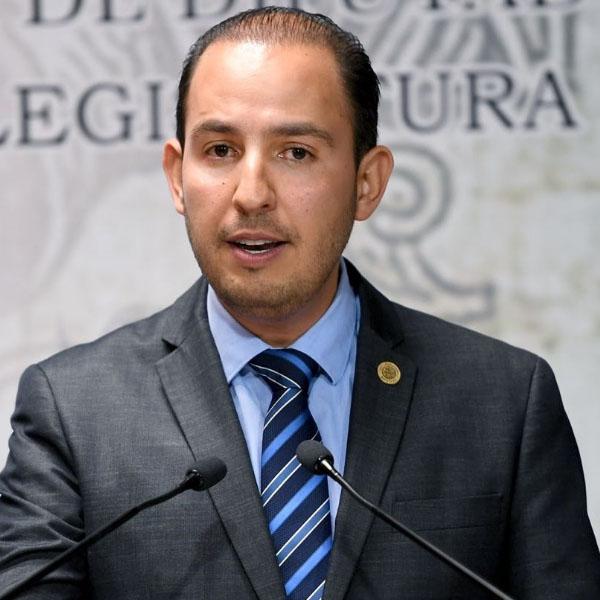 Pide PAN a CNDH presentar recurso contra decreto sobre seguridad