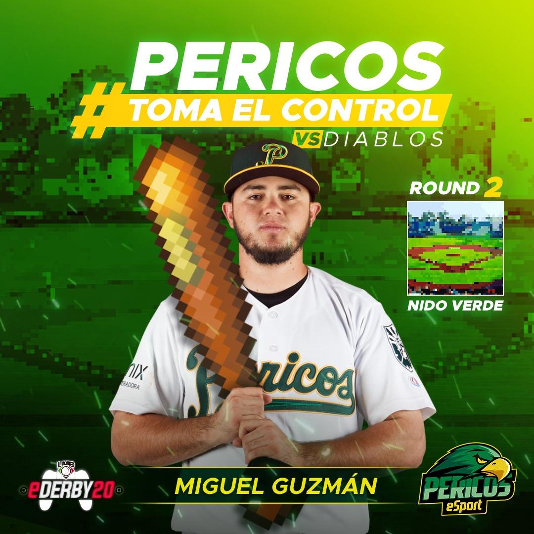 Pericos de Puebla: Lo que tienes que saber del Home Run Derby en el marco de la eLiga LMB 2020
