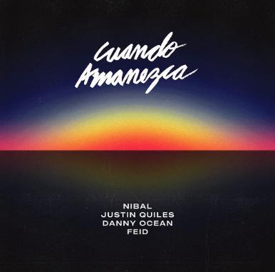 """Nibal recuerda al público a través de """"Cuando Amanezca"""" que hay un propósito en la vida: Mino D Blanc"""