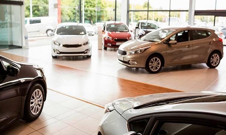 Producción y ventas de vehículos ligeros