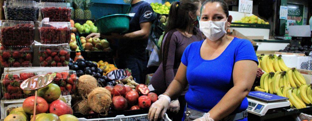 Las ciudades deben garantizar la comida a los más vulnerables durante el cierre por el coronavirus