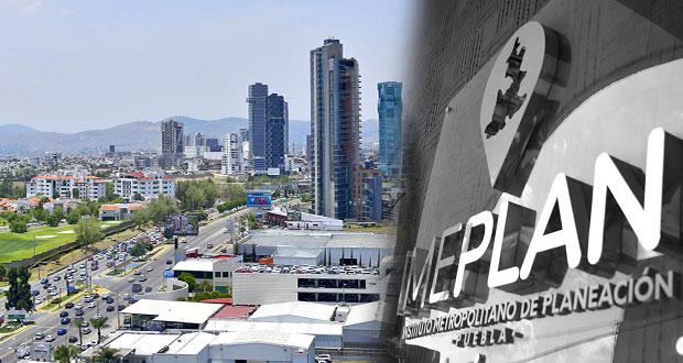 Avala Congreso local la extinción del Imeplan
