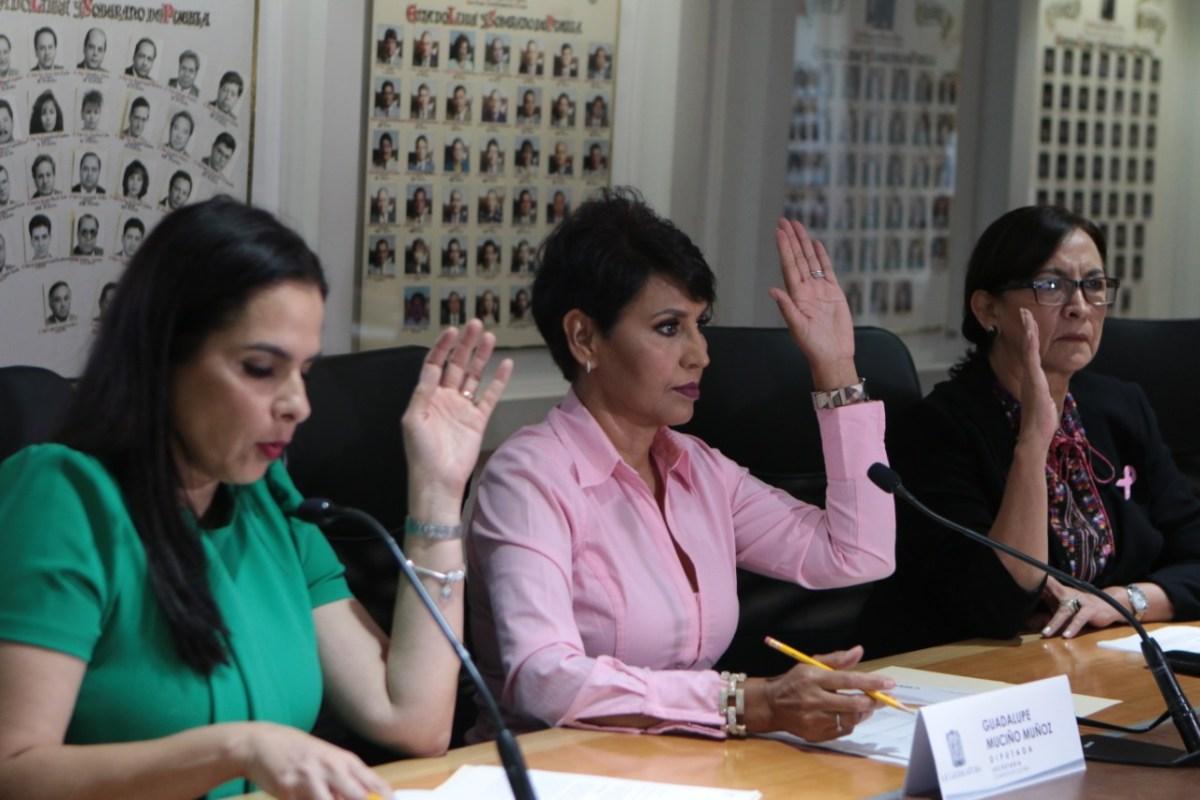 Quitar el fuero a los políticos es un paso significativo para cambiar la política del Estado: Muciño Muñoz