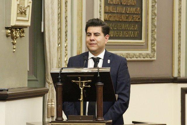 Pide Collantes Cabañas reorientar presupuestos de ayuntamientos para atender la emergencia sanitaria