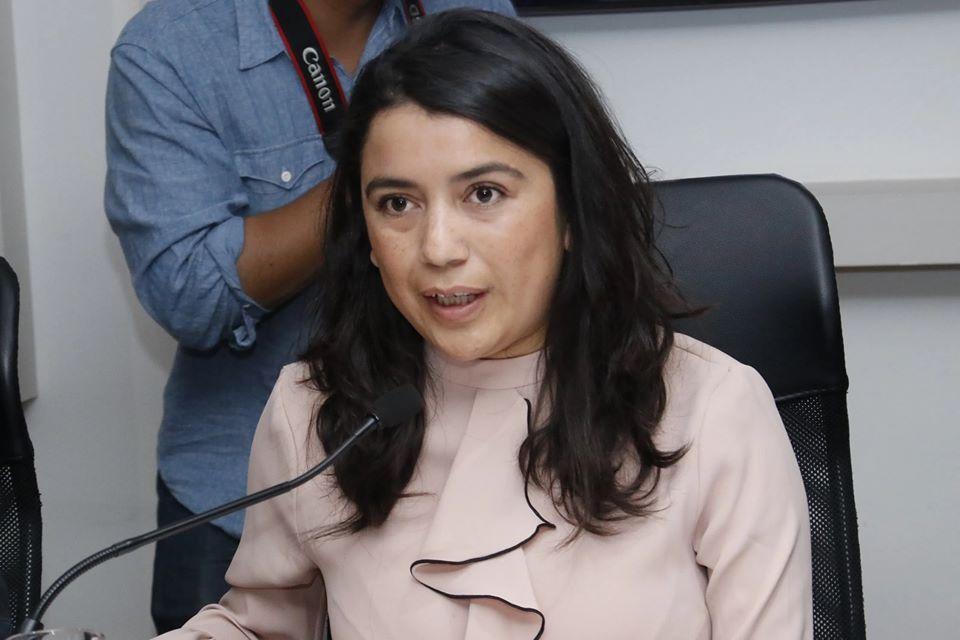 El Congreso continuará con el proceso para la desaparición del Cabildo de Tehuacán: García Romero