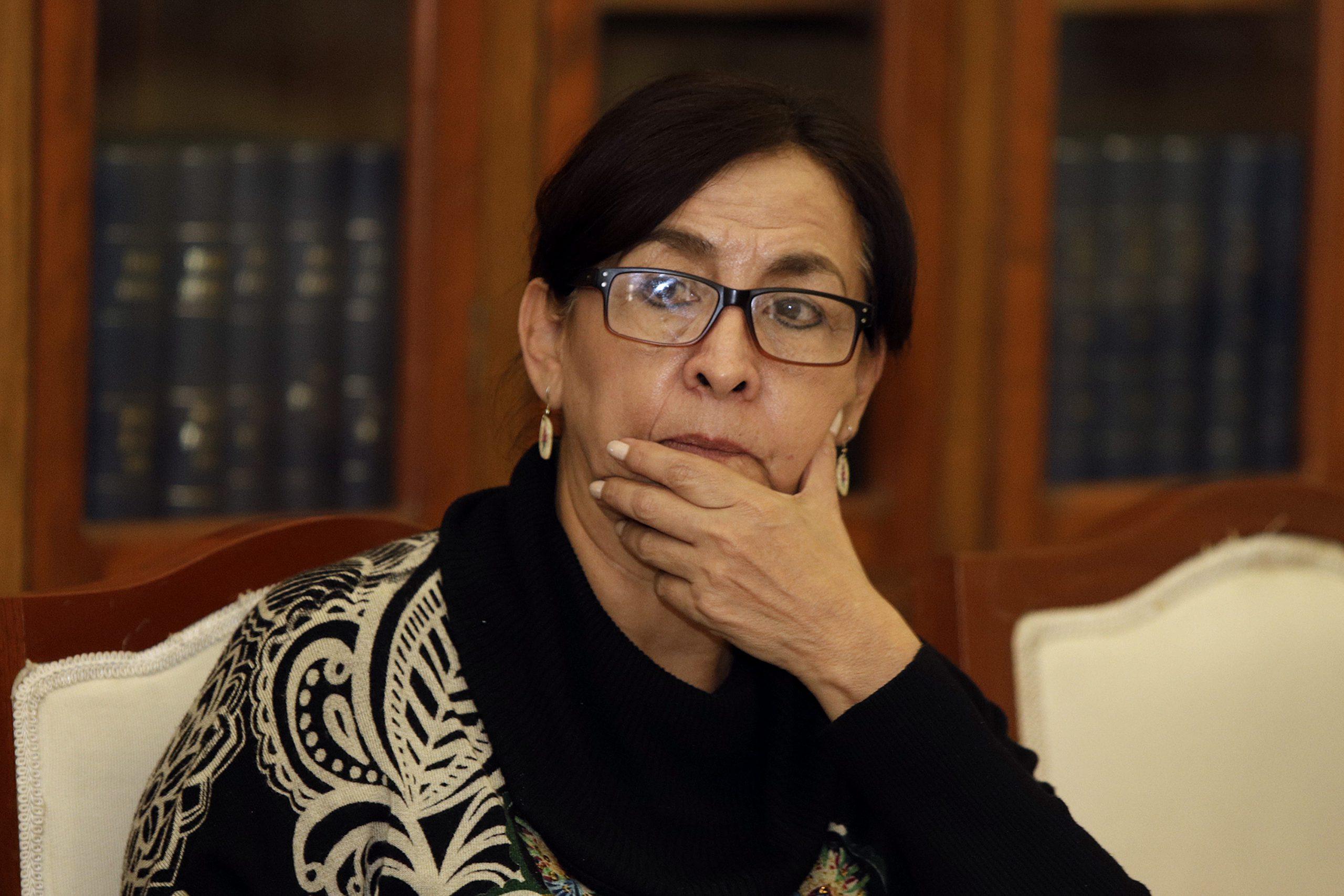 Necesario que nueva Ley de Educación sea discutida: García Olmedo