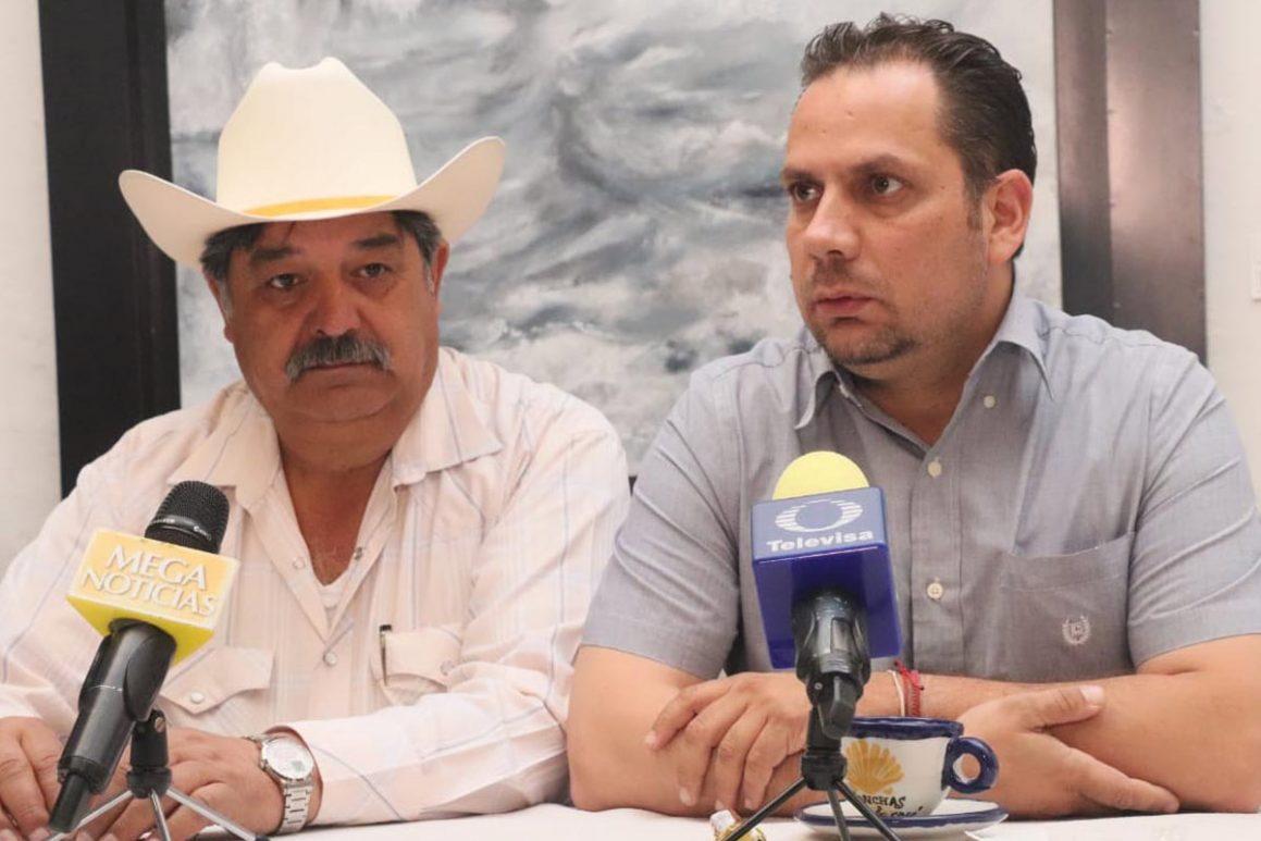 Carvajal Hidalgo defiende nombramiento de Carlos Evangelista como dirigente estatal de Morena