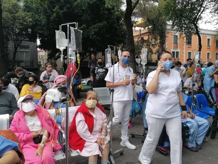 Nos deshumanizamos e insensibilizamos ante los acontecimientos de este fatídico 2020, advierte analista