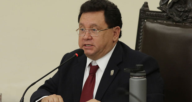 Emite el Instituto Electoral del Estado de Puebla tutela preventiva al diputado Héctor Eduardo Alonso Granados, para frenar un posible caso de violencia política contra las mujeres