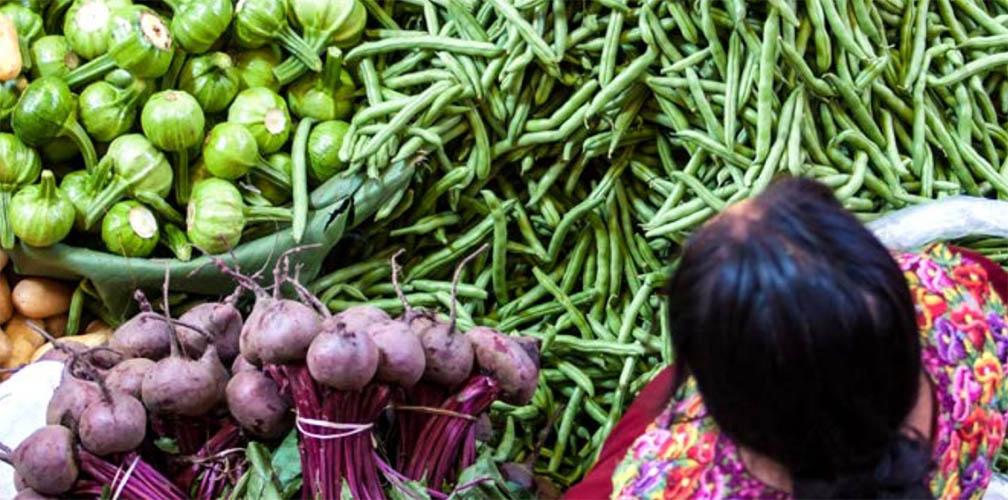 El consumo de alimentos locales es una alternativa para la nueva normalidad