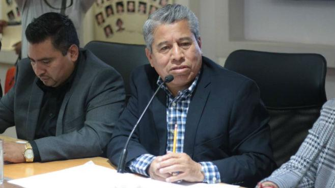 No se cambiará nada de la Ley estatal de Educación por petición o presión de propietarios de las escuelas particulares, resaltó Hugo Alejo Domínguez