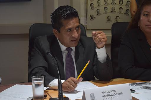 Propone Raymundo Atanacio 'Susana Vigilancia' de recursos públicos