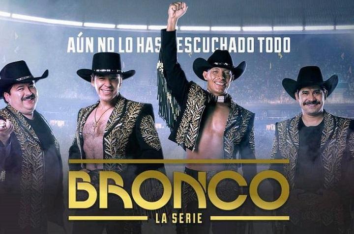 """""""Bronco La Serie"""" ya se transmite en Ecuador a partir del martes 16 de junio"""