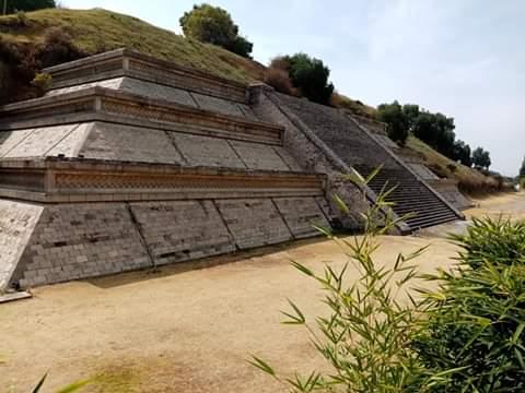 Covid 19 provocó pérdida de visitantes, empleos y económicas en zona arqueológica de Cholula