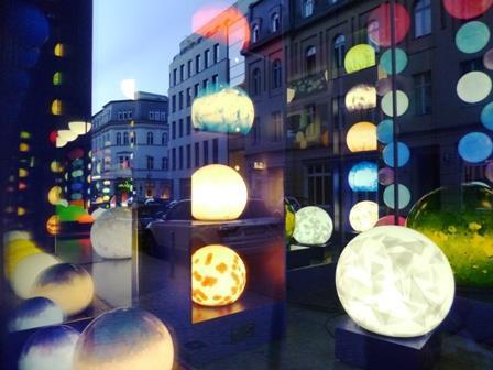 """Centro de las Artes exhibe """"Doble Visión"""" de la artista Amanda Bouchenoire"""