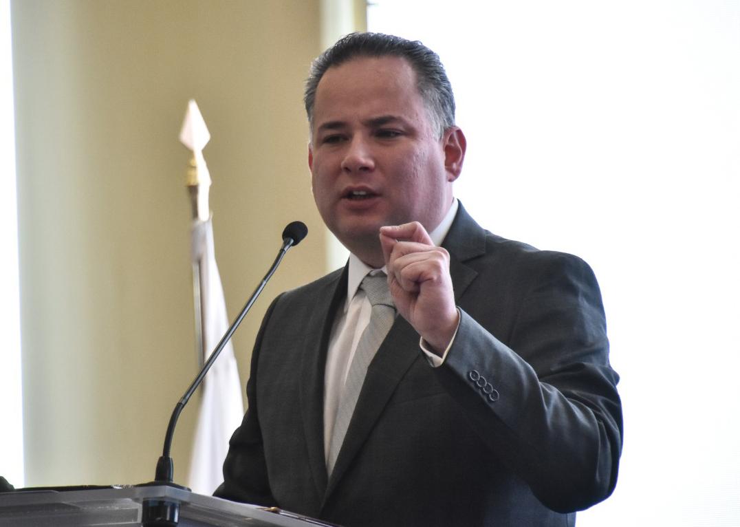 La Universidad de las Américas Puebla y la Unidad de Inteligencia Financiera de la Secretaría de Hacienda y Crédito Público firman convenio de colaboración académica