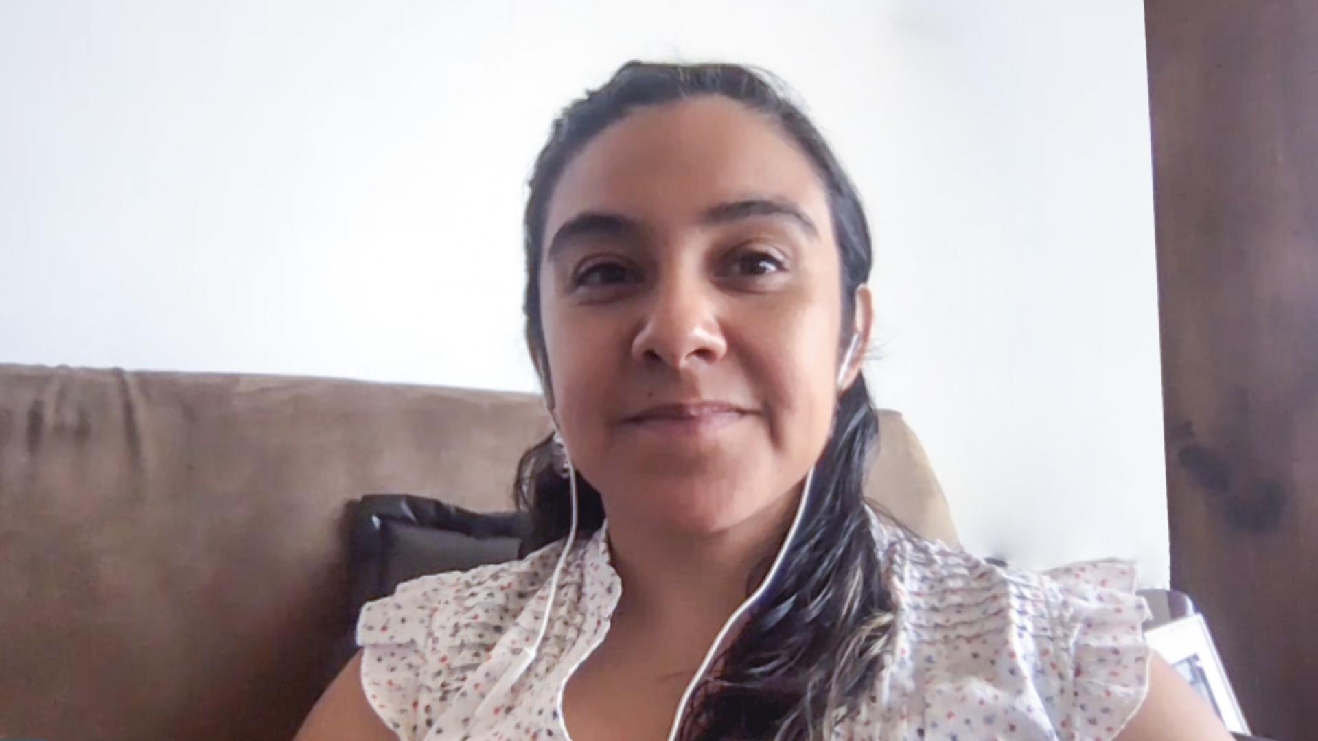 Egresada de la UDLAP gana el Cartier Women's Initiative para Latinoamérica y el Caribe