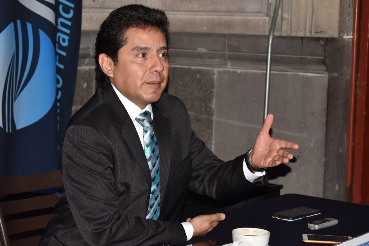 Es mejor esperar el 15 de junio para reabrir negocios, afirma presidente de la Red Mexicana de Franquicias