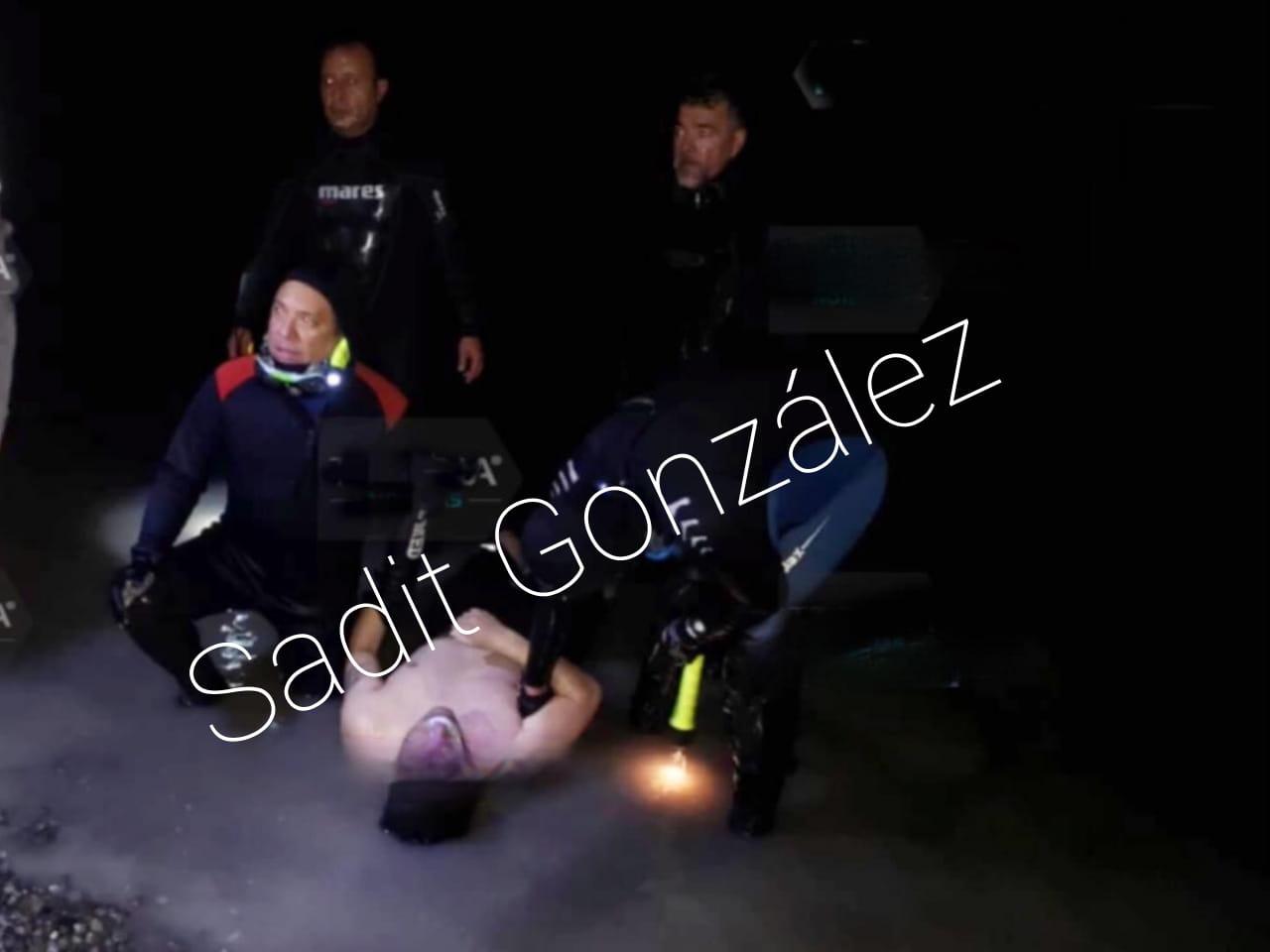 Muere ahogado en Laguna de Guadalupe Victoria