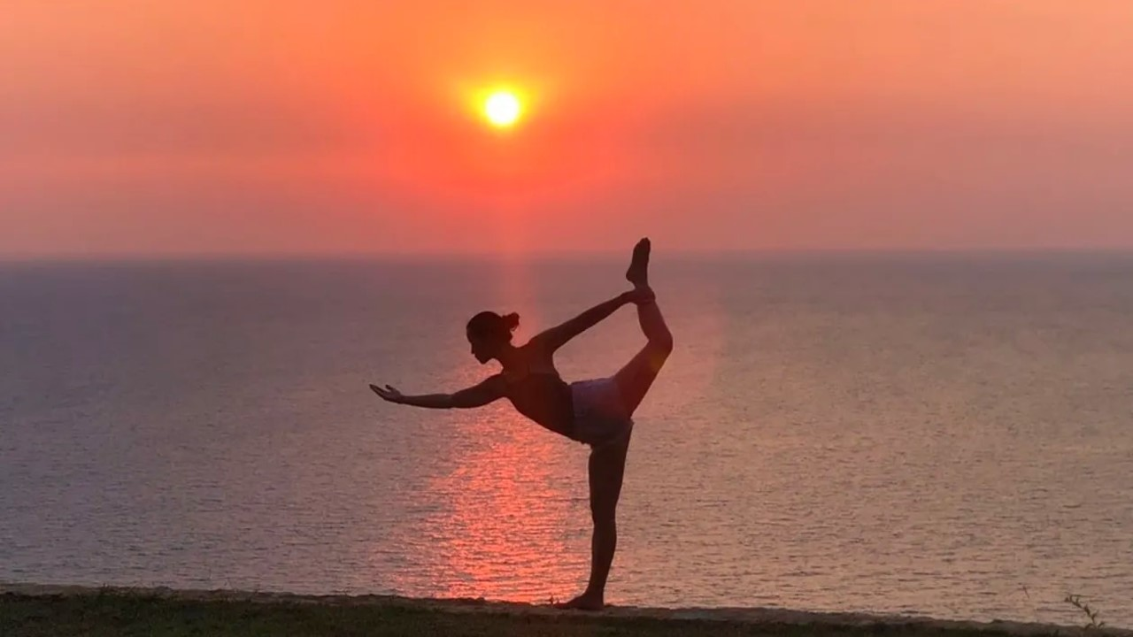 El yoga nos hace más resilientes y nos da calma frente a la emergencia generada por el coronavirus
