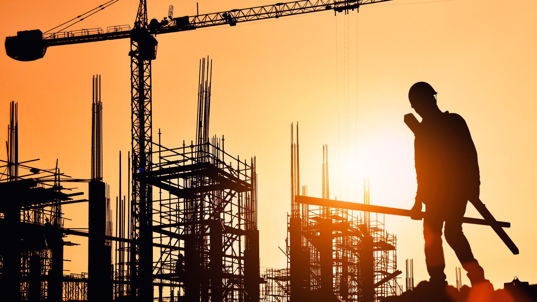 Se desploma 19 por ciento la producción de las empresas constructoras, alertó el INEGI