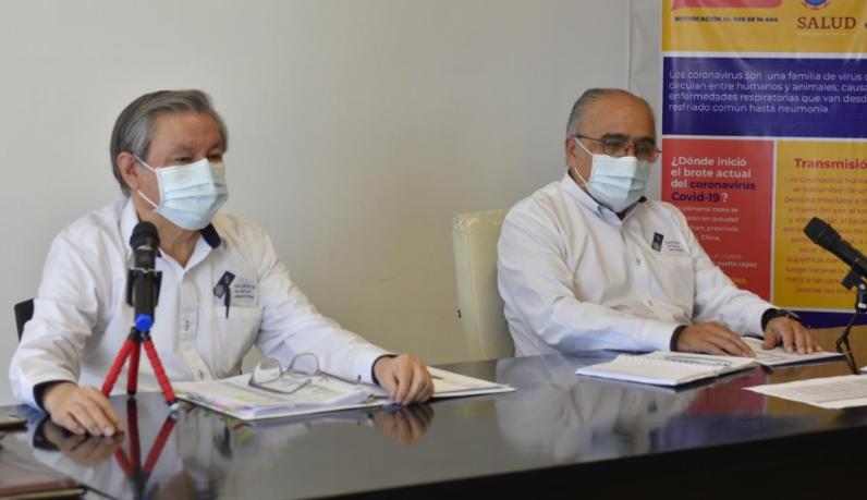 Registra Puebla 161 nuevos casos de coronavirus: Secretaría de Salud.
