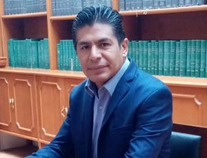 Sergio Herrera Vázquez