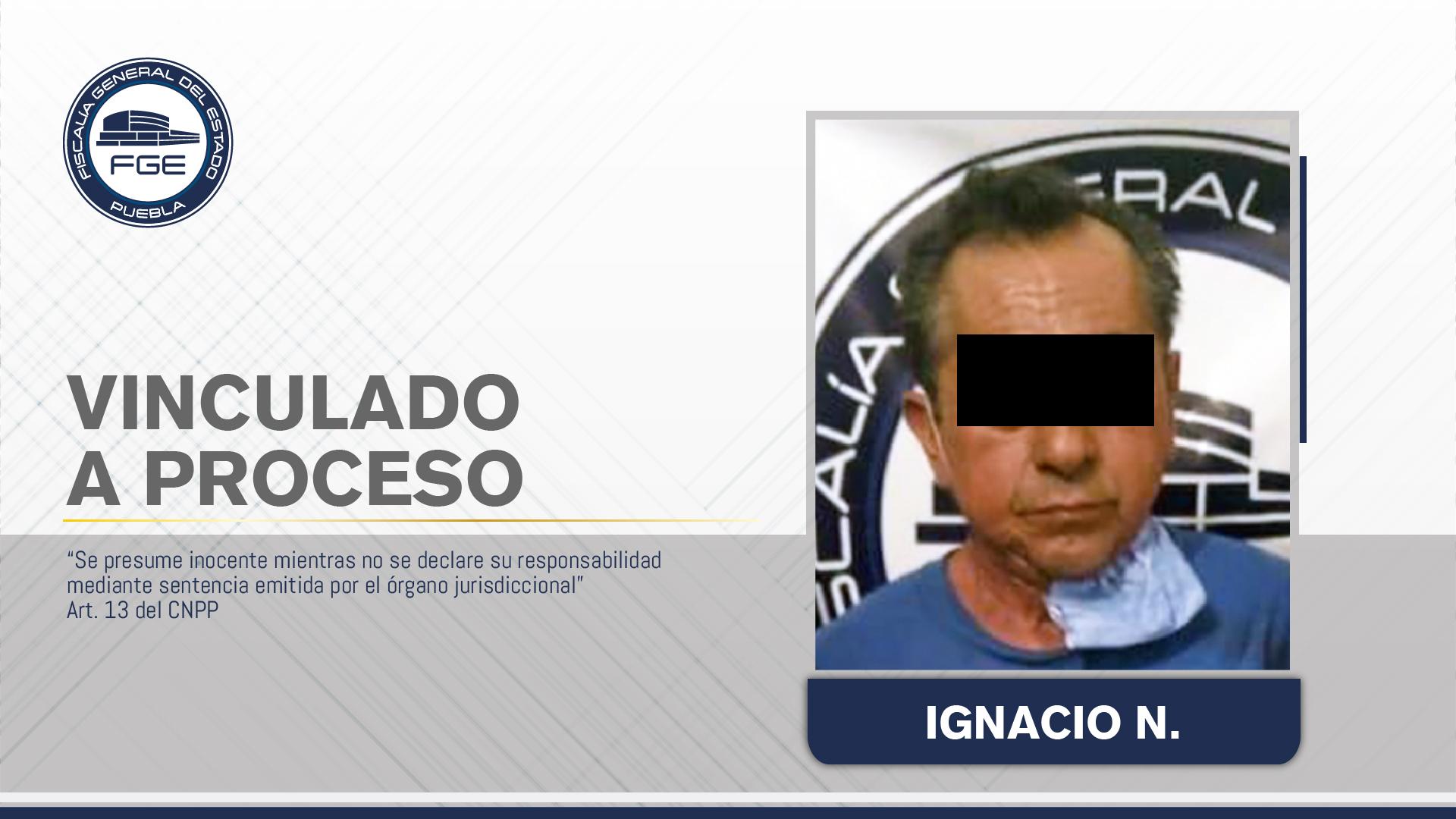 Prisión preventiva contra presunto homicida de Xicotepec