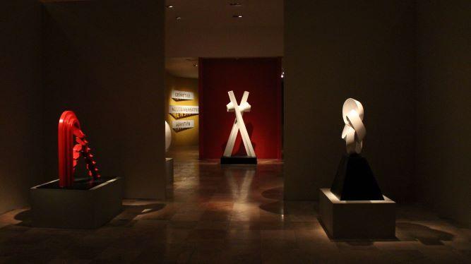 Actividades en el Museo Federico Silva Escultura Contemporánea