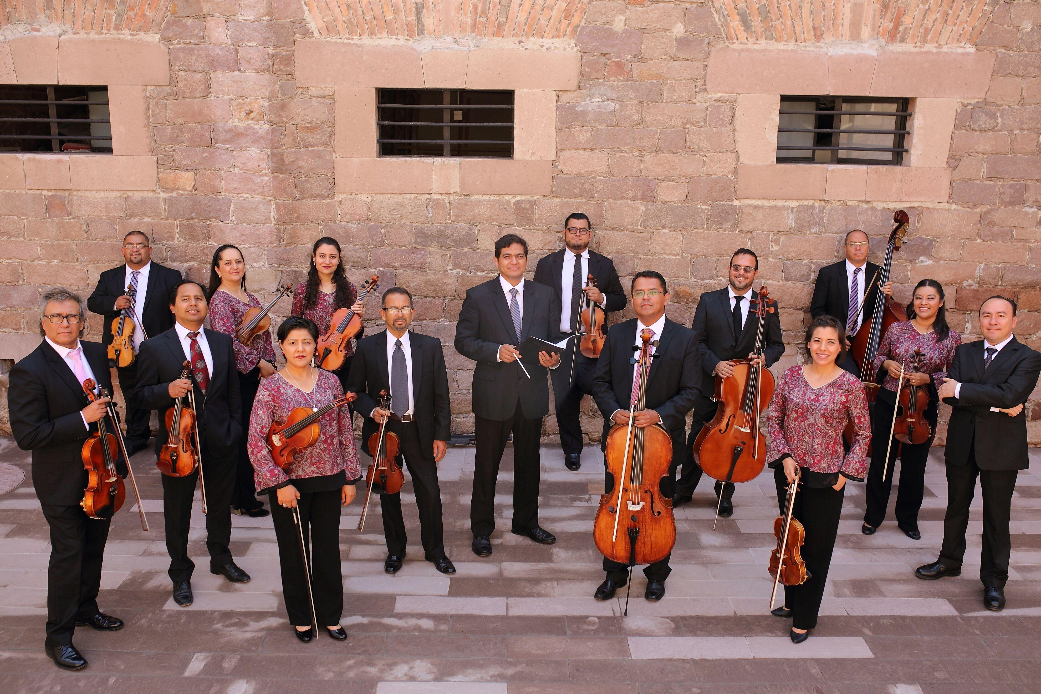 Paréntesis musical en el Museo Francisco Cossío